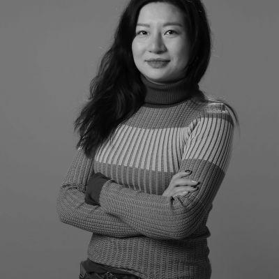 Sarah Xie