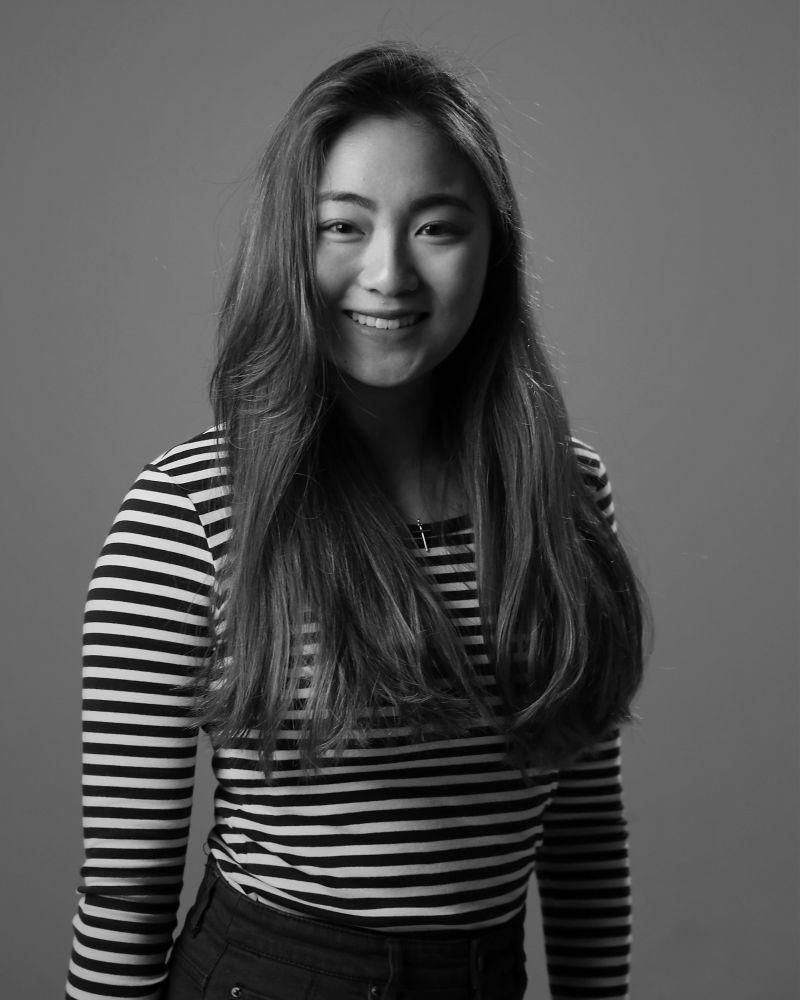Charlene Tung