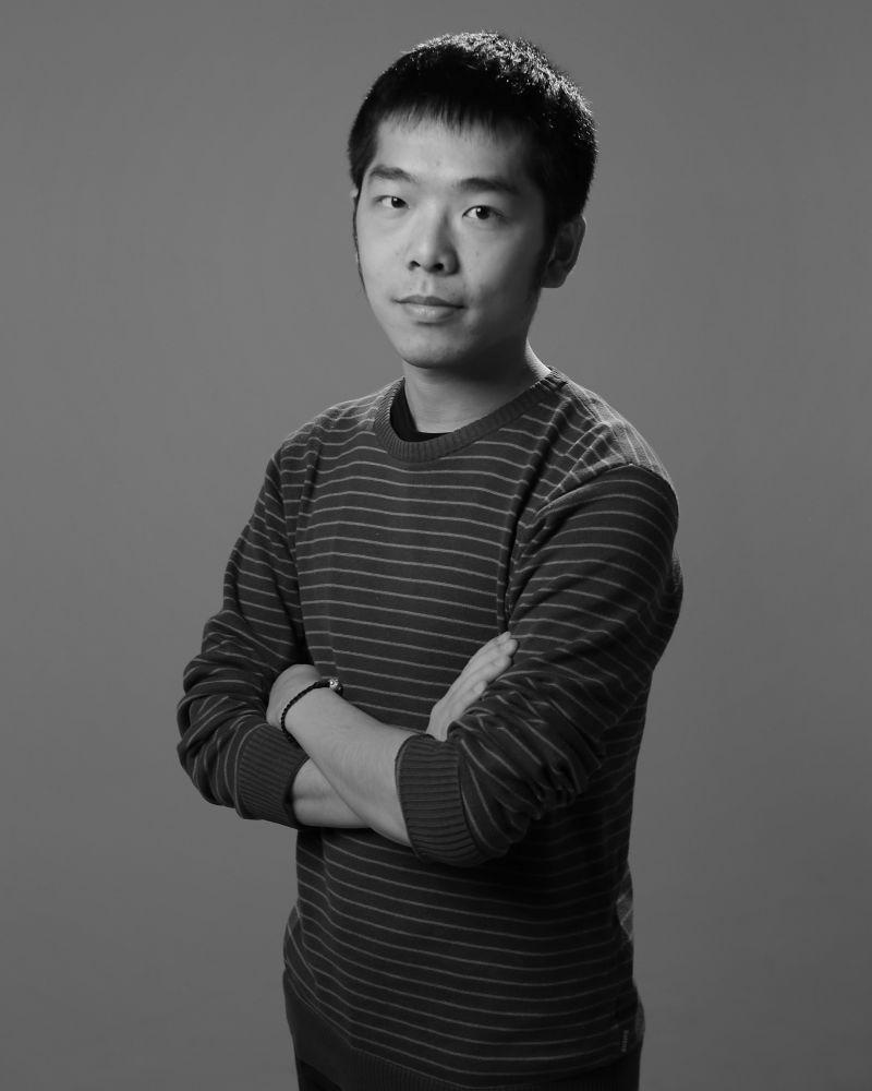 Mike Deng